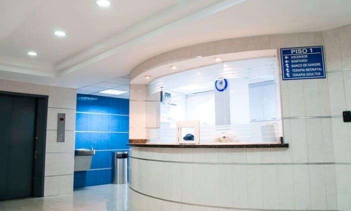病院や介護施設での宿直