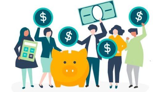 サラリーマンは副業を始める前に節約をしよう!生活費を安くする方法について
