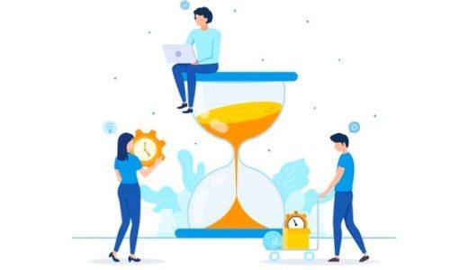 「副業する時間がない」は嘘??時間の作り方と仕事の効率性を上げる方法について