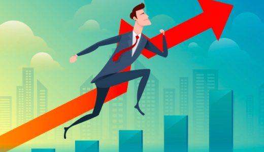 サラリーマンが収入源を増やすなら副業を始めるのが一番効率的!!