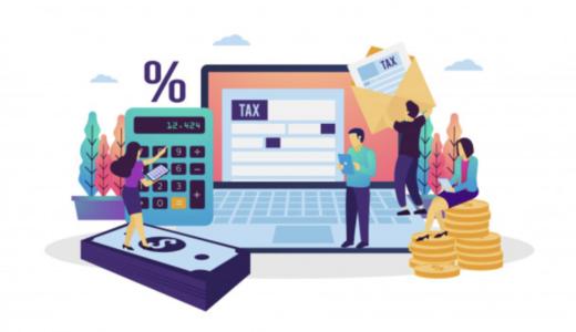 副業サラリーマンが行う所得税の確定申告!支払う税金を簡単解説